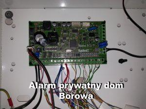 Montaż alarmu oleśnica