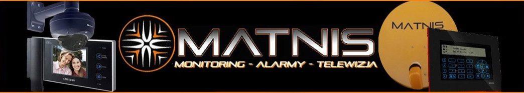 MATNIS – Monitoring Alarmy Telewizja Naziemna i Satelitarna